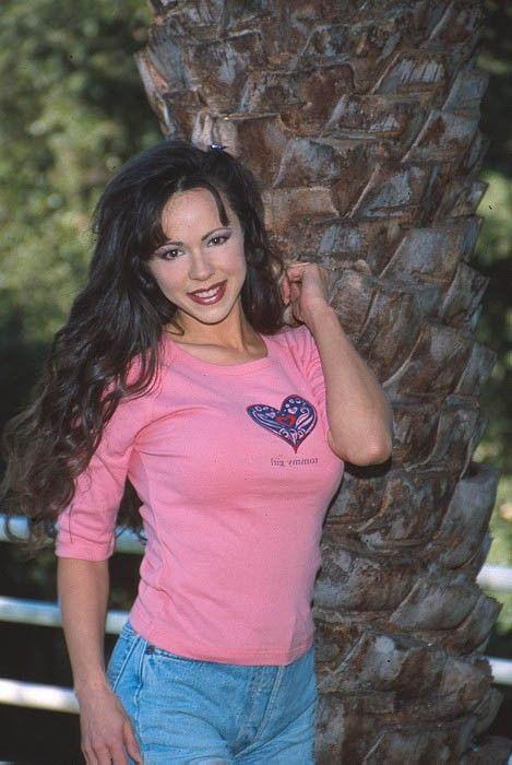 Lorissa McComas Nude Photos 100