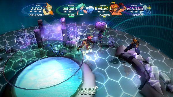 Combat Core On Steam Combat Ball Exercises Core