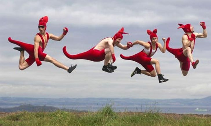 edinburgh comedy festival