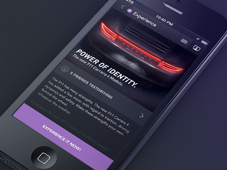 Ui Design Ideas ui designs elements 20 Fantastic Examples Of Flat Ui Design In Apps