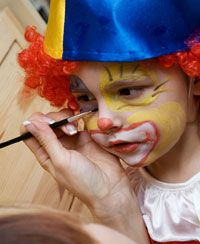 Janne Magic - trollkarlen, tolk och barnpedagog