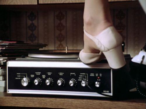 Angst vor der Angst (Fear for fear) -  Rainer Werner Fassbinder, 1975