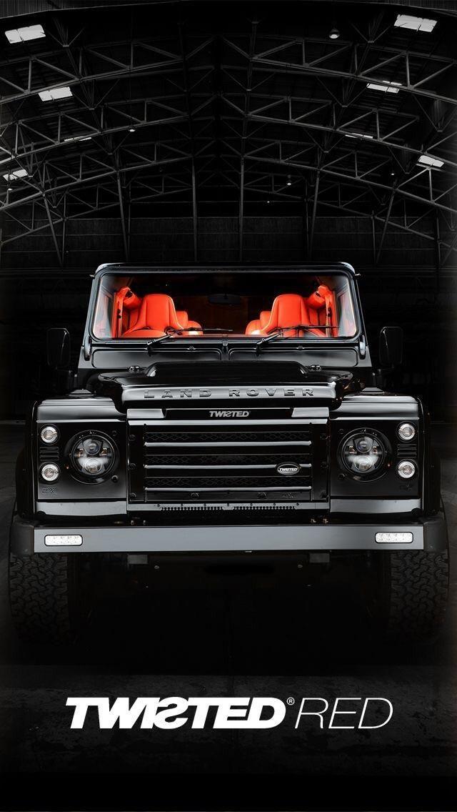 Defender Defender Land Rover Land Rover Defender