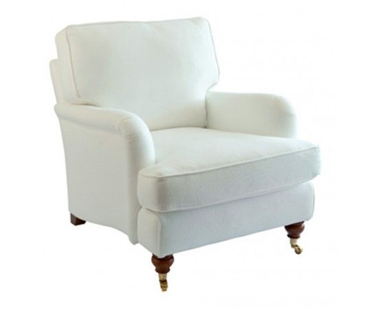 Amsterdam 1 Seater Sofa Chair