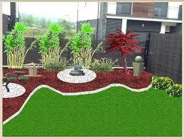 Resultado de imagen para jardines con piedra jardines for Disenos de jardines con piedras decorativas