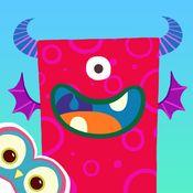 Cowly Owl - Monster Mingle