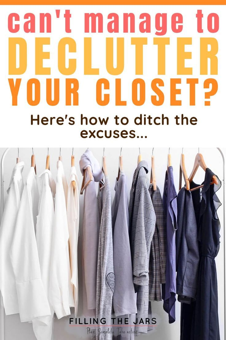 8df2250d6779b5ba07be6e9387c455fd - How To Get Rid Of Clothes In Your Closet