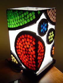 Decoraciones en Jardines   Mandala       Espigas, Cuadros y Faroles que se iluminan con velas       Apliques que se iluminan con velas   El...