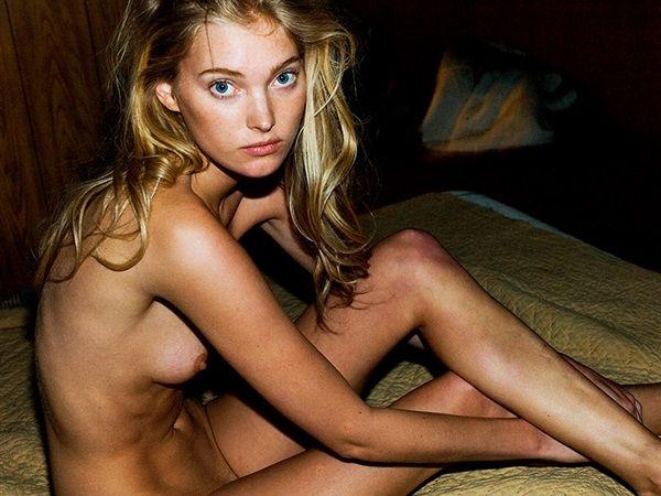 selfportrait nude