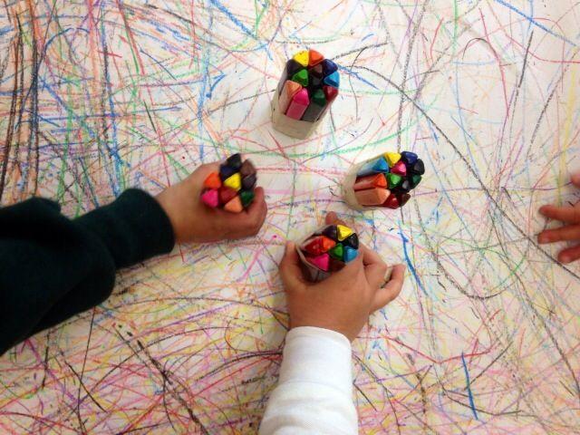 Para los niños en edad preescolar, el desarrollo de las habilidades motoras gruesas y finas son fundamentales para […]