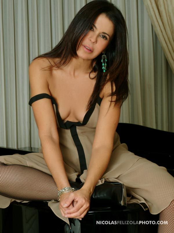 Maria Conchita Alonso nackt Metacafe