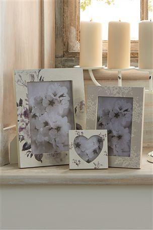 Set Of 3 Modern Romance Frames