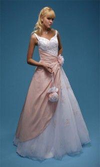 Пошив свадебного платья в ателье