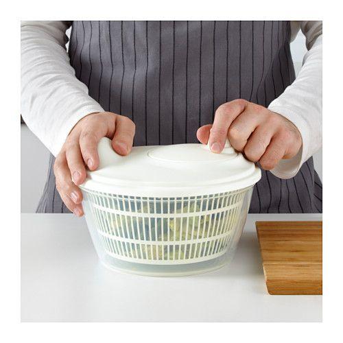 TOKIG Salad spinner  - IKEA
