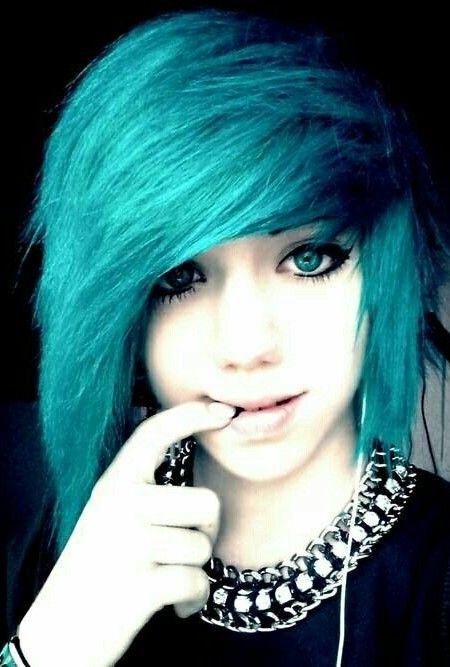 Emo hairstyles | Haircuts, Hairstyles 2016 and Hair colors for short long & medium hair