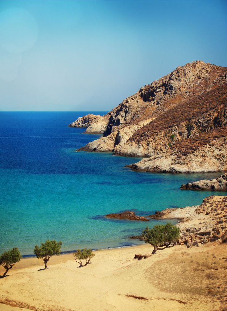 Serifos - Greece (by Anna Stroumpou)