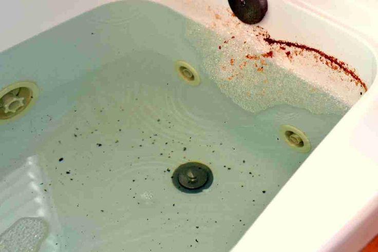 Best 25 Clean Bathtub Ideas On Pinterest Deep Cleaning