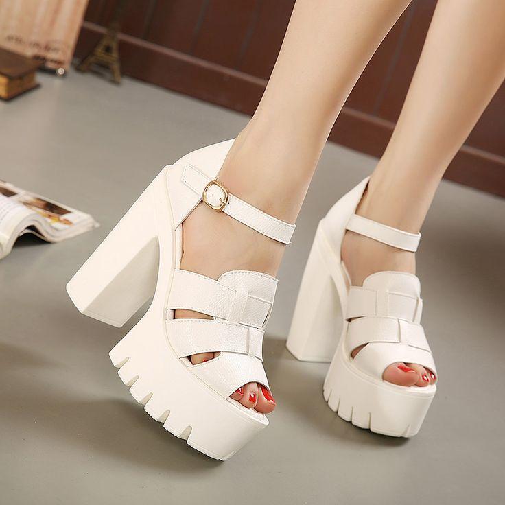 Zapatos blancos de verano oficinas para mujer Wg2pBZUKc
