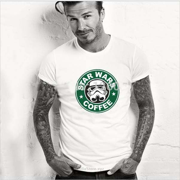 Star Wars Darth Vader Starbucks Coffee T #Shirt https://thedolla.store/products/star-wars-darth-vader-starbucks-coffee-t-shirt  DollaStore Biggest Online Online Retailer of Low Priced products http://thedolla.store