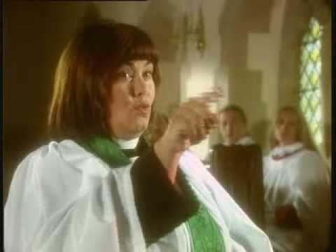The Vicar Of Dibley For Those You That Have Not Been To England This Is Pretty Much How It Comedy But They Are Really A Crazy Bunch There