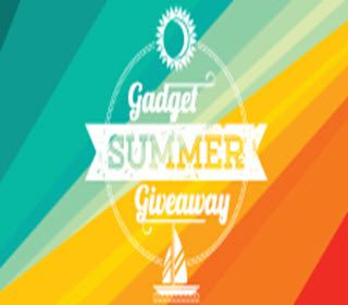 32Red Poker: Summer Gadget Giveaway