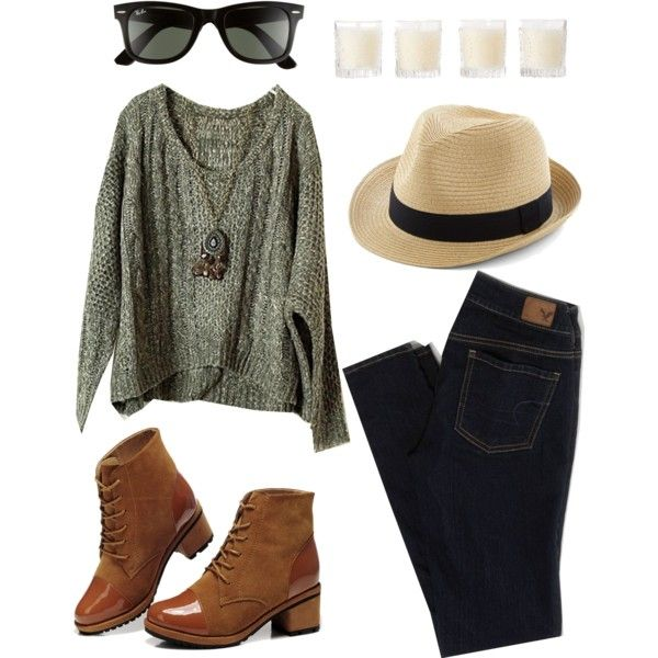 Girl Harry Styles outfit