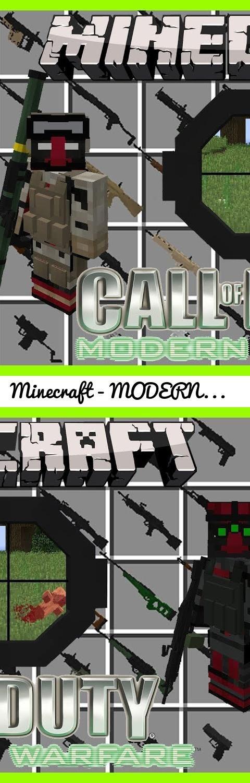 Minecraft - MODERN WARFARE MOD UPDATE (MORE GUNS THAN BEFORE!!!)... Tags: minecraft modern warfare mod showcase, minecraft modern warfare mod 1.10.2, modern warfare mod minecraft steel, minecraft modern warfare mod 1.12.2, Minecraft Modern Warfare MOD, modern warfare mod minecraft, minecraft modern warfare mod 1.11.2, modern warfare mod minecraft 1.10.2, minecraft modern warfare remastered, modern warfare mod minecraft 1.7.10, minecraft modern warfare mod server, Minecraft COD MOD, minecraft…