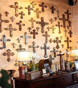 104 best Crosses images on Pinterest | Cross walls, Crosses decor ...