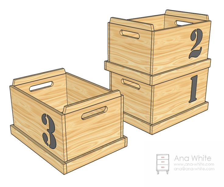 easy wooden tool box plans woodworking projects plans. Black Bedroom Furniture Sets. Home Design Ideas
