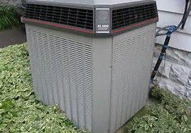 Image result for Trane AC Systems