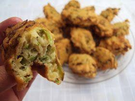 Nárwen's Cuisine: Pastelinhos de Feijão-Verde