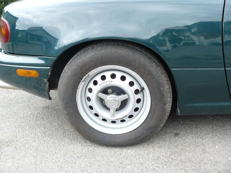 Centre-Lock Wheel Conversion - Wheels, Tyres & Brakes - MX-5 Owners Club Forum - Forum