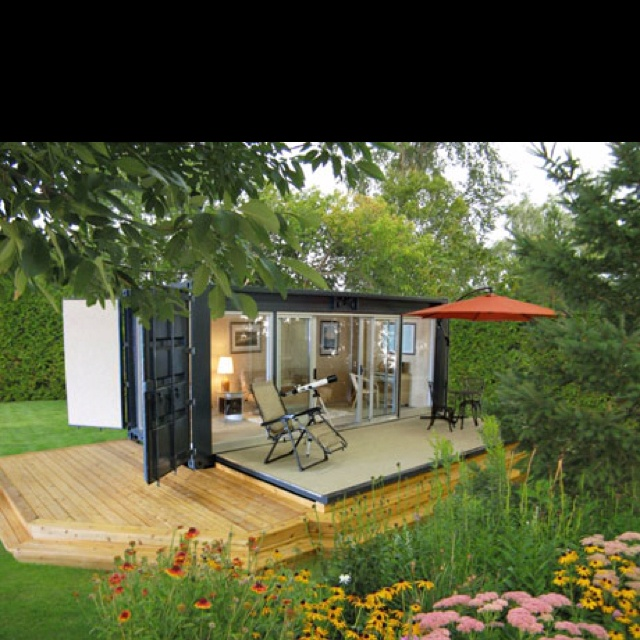 51 Best Images About Shipping Containers On Pinterest