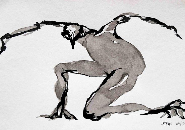 Crow J.Brewis