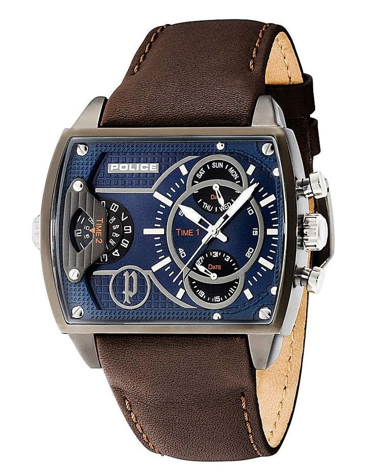 awesome Buy Gents Police Watch for £205.00 just added...  Check it out at: https://buyswisswatch.co.uk/product/buy-gents-police-watch-for-205-00-4/