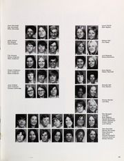Roosevelt High School - Strenuous Life Yearbook (Seattle, WA) Collection, 1974…