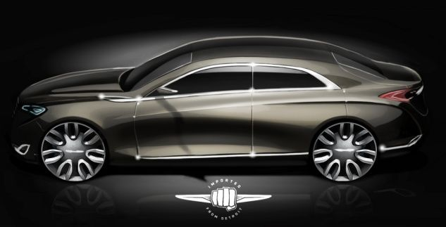 2016 Chrysler 300 concept and price
