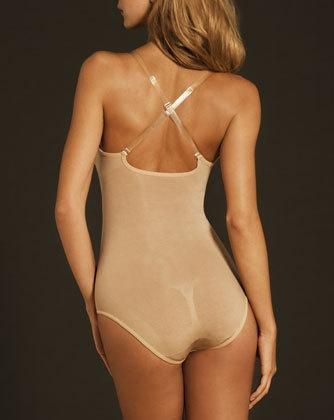 NEW! Body Wrap Lites Bodysuit with Underwire Style # 47001 More Details
