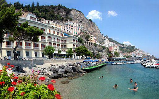 Amalfi Hotels  Star