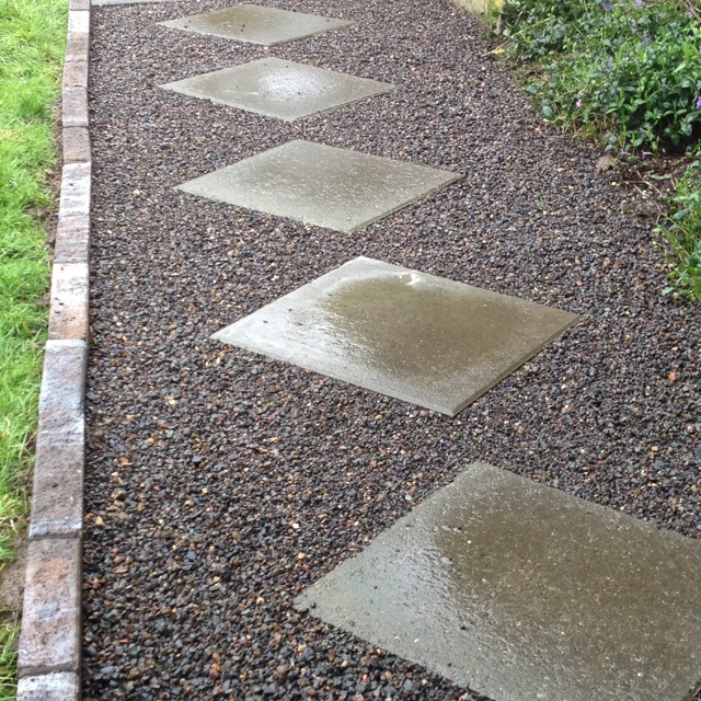 22 best Walkway Ideas images on Pinterest | Walkway ideas, Patio ...