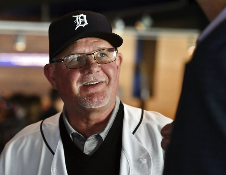 Tigres de Detroit contratan a Ron Gardenhire como nuevo mánager