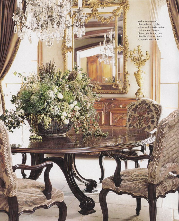 Betty Lou Phillips, published Country French Decorating by Better Homes & Gardens, Spring Summer 2006