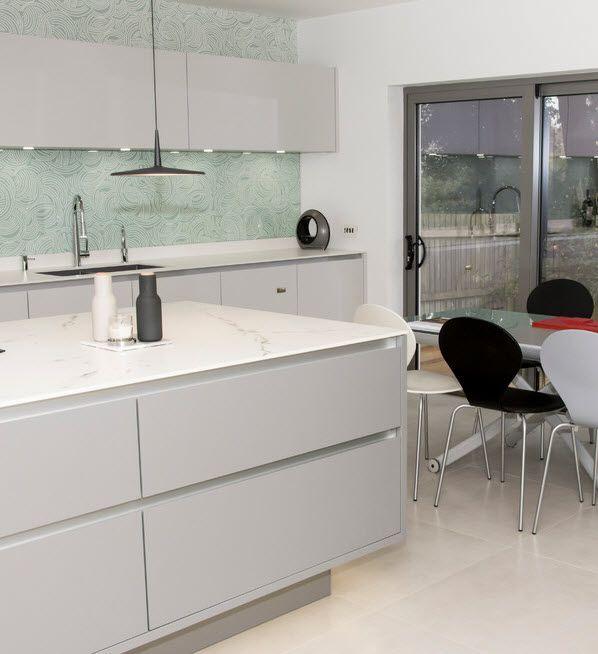 ihre kostenlose musterbestellung kuchenstudio in 2019. Black Bedroom Furniture Sets. Home Design Ideas