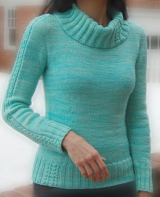 Ravelry: 8 Days a Week pattern by Mary Annarella