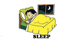 Resultado de imagen para imagenes de dormir animados