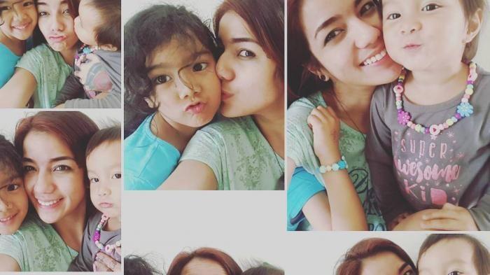 Perceraian Sheila Marcia - Usaha Kiki Mirano Bangkrut, Ibu Leticia Charlotte Tak…