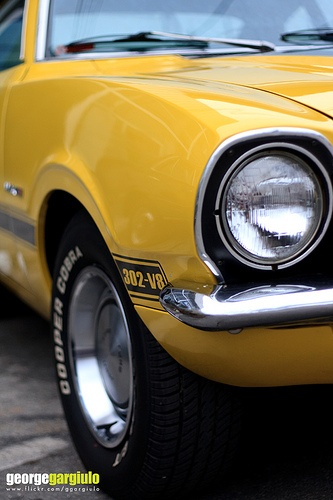 6º Encontro de Carros Antigos de Itapecerica da Serra by George Gargiulo, via Flickr