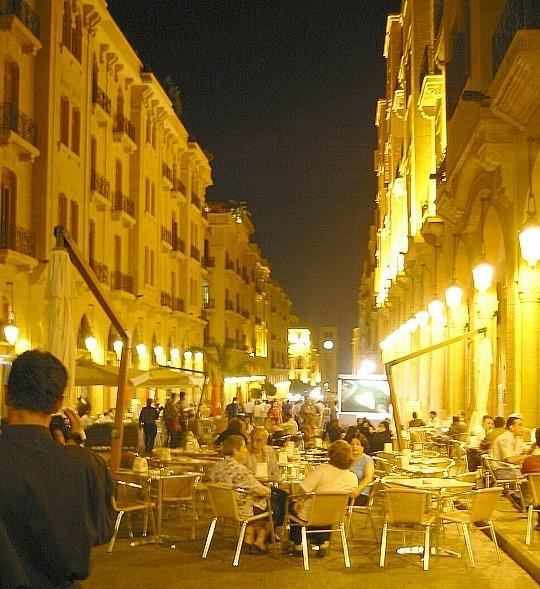 #Beirut Nightlife  - #SkyscraperCity #nightclub Find the best nightlife!