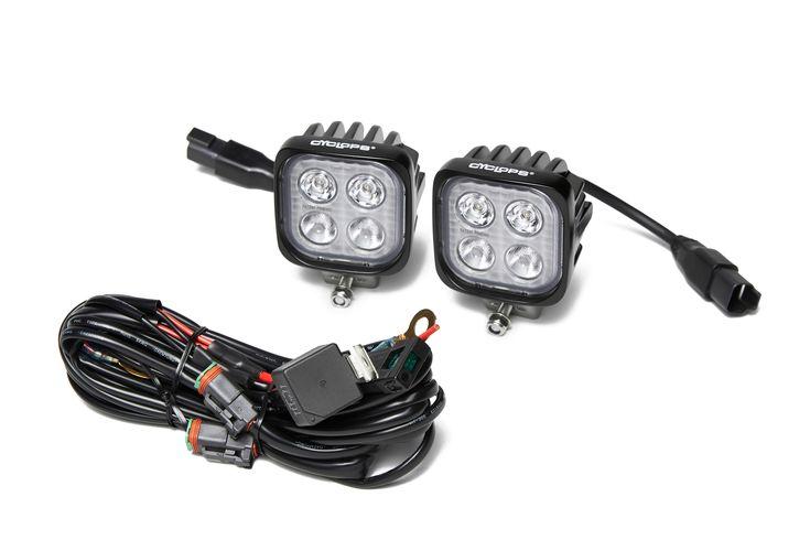 Pegasus Led Light Kit  Com Imagens