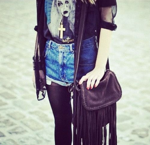 winter outfits tumblr | ... grunge fashion #hipster # ...
